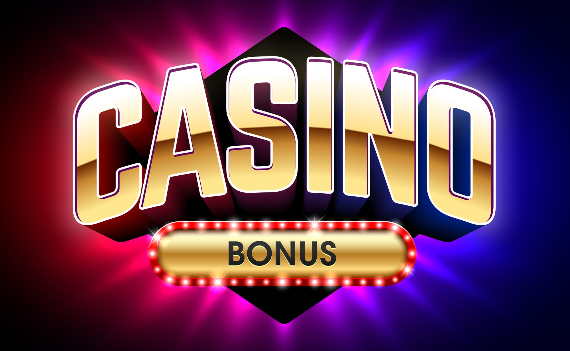 Best Casino Bonuses Uk