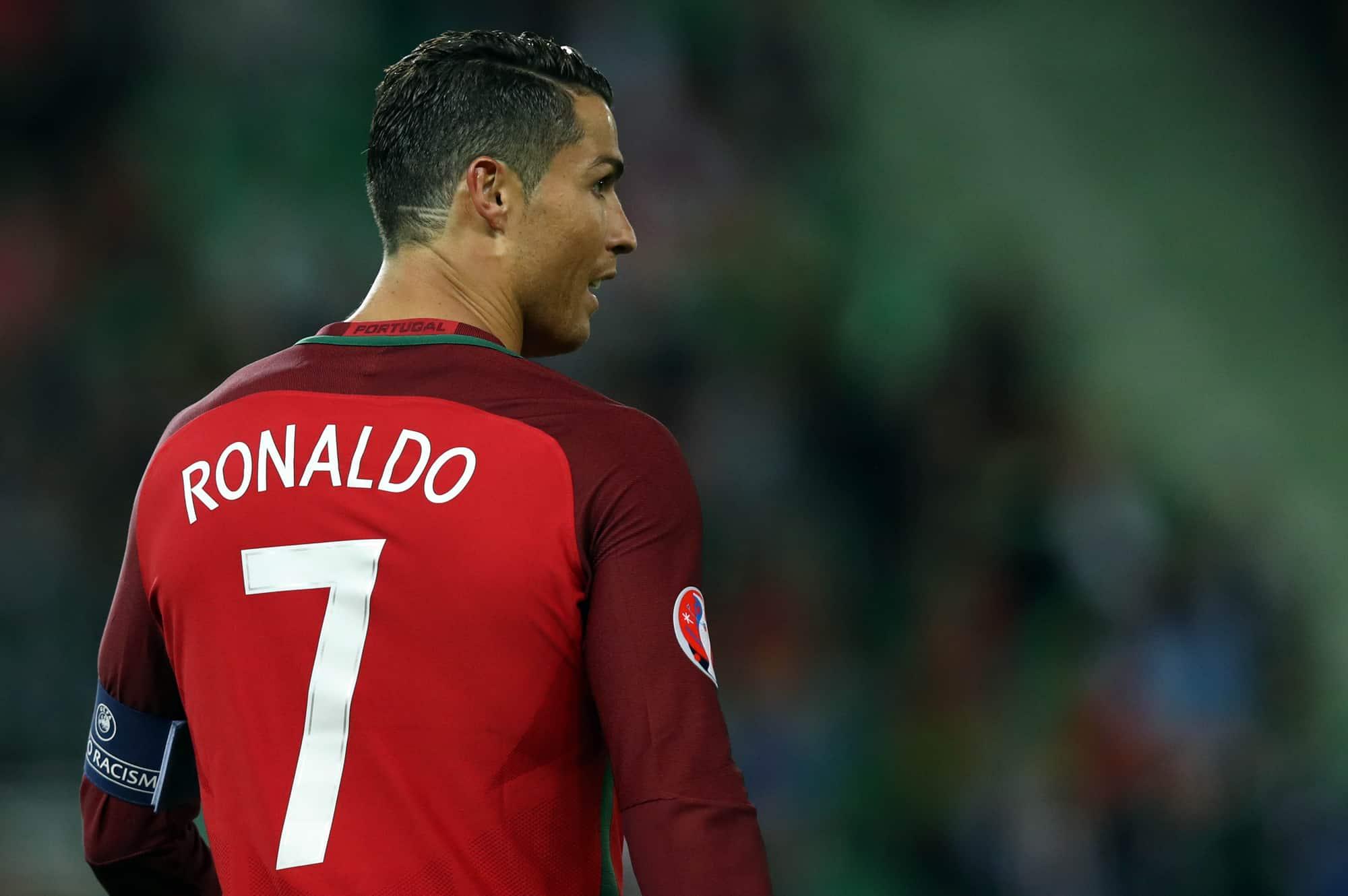 Portugal 0 France 1