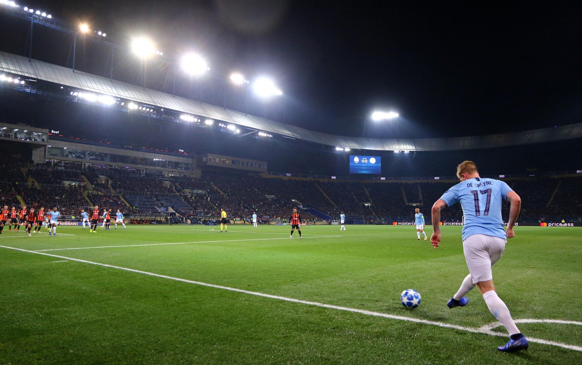 Kevin De Bruyne Premier League title winner odds