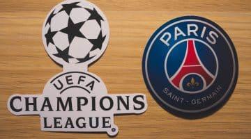 PSG 0 Bayern Munich 1