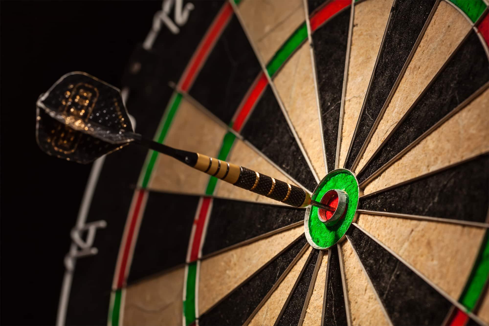 World Darts Championship Up To £50 FreeBet on Winning Acca's