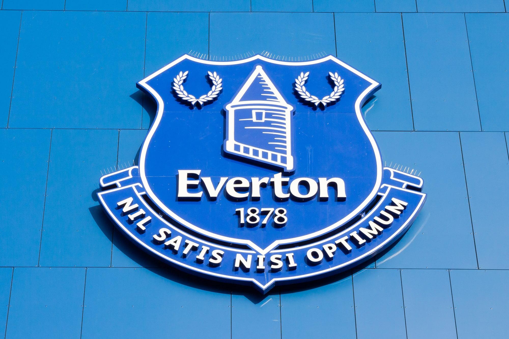 Everton Football Ground Goodison Park